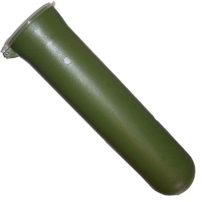 140er Pot olive