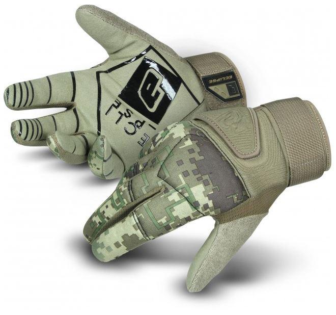 Handschuhe Planet Vollfinger Gen4 HDE camo