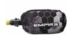 Empire Flaschencover Hex FT grau