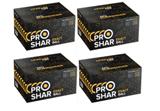 4 Kisten Pro Share Exact 2000 Stk.